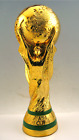 2018 FIFA Russia World Cup Trophy H 36cm W 1.4 With GIFT Box