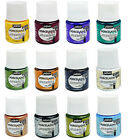 Pebeo PORCELAINE 150 Permanent Ceramic China Enamel Paint 45ml - 60 Colours image