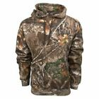 King's Camo Realtree Edge Classic Cotton Pullover Hoodie All SizesHoodies & Sweatshirts - 177871