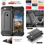 Shockproof Rugged Bumper Tough Hybrid Armor Hard Back Case For iPhone 4 / 4S