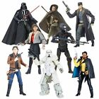 Star Wars Solo The Movie Black Series 6-Inch Action Figure Wave 17 *IN STOCK
