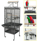 53&quot; 61&quot; 68&quot; Durable Steel Bird Cage Best Place for Your Birds Large Parrot Cage <br/> WINTER SALE! High Quality for Bird Lovers!