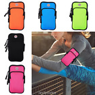 Sports Armband Case Cover Running Jogging Arm Band Pouch Holder Bag For Phones u