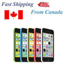 Apple iPhone 5C Unlocked 8GB 16GB
