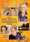 the best hotel marigold - The Best Exotic Marigold Hotel (DVD, 2012) New