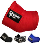 Sedroc Sports Weight Lifting Elbow Wraps Powerlifting Sleeves - Solid Colors $16.95 USD on eBay