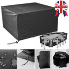 Garden Outdoor Patio Furniture Cover Waterproof Superior Quality Covers