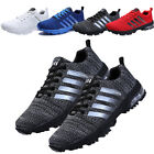 Kids Mens Tennis Shoes Breathable Running Walking Shoes Sneakers for Boys Grils