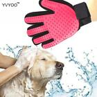 YVYOO Pet Dog Supplies  pet Cat dog brush comb hair cleaning brush comfortable m