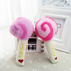 Funny Soft Pet Dog Puppy Chew Play Squeaker Squeaky Lovely Plush Toys