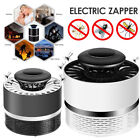Fly Bug Zapper Mosquito Electric Insect Killer LED Light Trap Pest Control Lamp