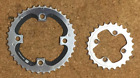 Shimano XTR M980 104 / 64 BCD 4 Bolt 10-Speed MTB Double 38T or 26T Chainring s