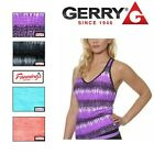 tops only - GERRY Women's Swim Suit TOPS, TOPS ONLY! VARIETY Size & Color!