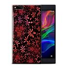 STUFF4 Gel/TPU Case/Cover for Razer Phone/Red Fashion