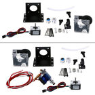 Titan Extruder Full Kit with NEMA 17 Stepper Motor for 3D Printer E3D 1.75/3.0