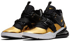 Nike Air Force 270 CT16 QS Think 16 AT5752 700 Metallic Gold Black Wht Trophy