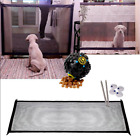 Magic Gate Dog Pet Fences Portable Folding Safe Guard And Ball For Dogs Cat Pet