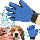 Cleaning Brush Gloves Pet Dog Cat Mitt Massage Hair Removal Grooming Brush Tool