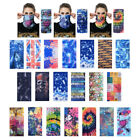 New Outdoor Face Mask Neck Gaiter Balaclava Mask Cycling Neckerchief Headband