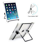 Portable Adjustable Universal Iron Wire Holder Stand Mount For Tablet Cell Phone