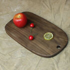 Wooden Cutting Board Kitchen Chopping Block Cake Sushi Plate Serving Trays