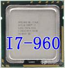 Intel Core i7-960 i7-970 i7-975 i7-980 i7-980X i7-990X LGA1366 CPU Processor