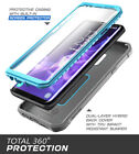 SUPCASE For Samsung Galaxy S9 Plus Rugged Case [UB Pro] Shockproof Phone Cover