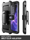 SUPCASE For Samsung Galaxy S9 Plus Rugged Case UB Pro Shockproof Holster Cover