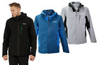Regatta Mens Doverton 3 in 1 Isotex 15000 Waterproof Breathable Jacket