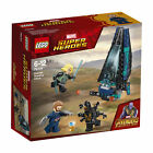LEGO Marvel Super Heroes Outrider Dropship Attack 2018