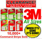 Command Strips Medium Large Small 3M Adhesive Picture Hanging Frames. Mrs Hinch