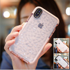 Shockproof Rubber 7+ Clear Phone Case S9 Soft Bumper Cover for iPhone & Samsung