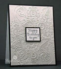 Внешний вид - Darice Embossing Folder & Die Cutting Designs