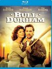 Bull Durham Blu Ray New
