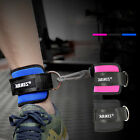 Gym Sport Fitness Ankle Strap Belt Strength Ankle Muscle Training Pull Leg Band image