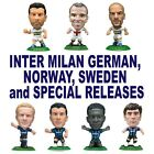 INTER MILAN MicroStars German, Norway, Sweden, Special Releases Choose from 26