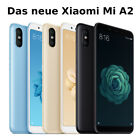 Xiaomi Mi A2 5,99 Zoll Smartphone 4/64GB GLOBAL VERSION schwarz blau gold