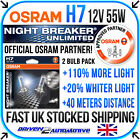 OSRAM NIGHT BREAKER UNLIMITED / LASER ALL BULBS AVAILABLE HERE WHOLESALE PRICE <br/> OSRAM APPROVED PARTNER = 100% GUARANTEED GENUINE OSRAM