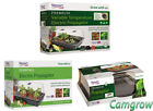 Stewart - Unheated or  Heated Propagator & Variable Heated Propagators