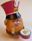 LOOSE McDonald's 1988 McNUGGET BUDDIES Nugget Buddy DAISY Slugger PICK YOUR FAVE