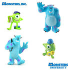 BULLYLAND MONSTERS INC / UNI FIGURES Choice of 4 different figures Mike & Sulley