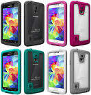 OEM Original Lifeproof FRE Series Waterproof Case For Samsung Galaxy S5