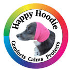 Show Season's Happy Hoodie, Relieves Dogs Anxiety from Noise, small or large