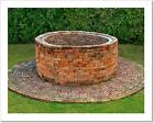 The Ancient Brick Well Art Print Home Decor Wall Art Poster - E