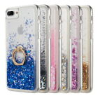 IPHONE 8 / 7 / 6 PLUS SPARKLE BLING WATERFALL LIQUID CASE