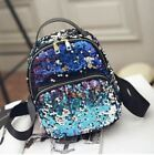 New Fashion Design PU Leather School Backpack For Teenager Girl