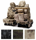 A-TACS Tactical Coverking Custom Seat Covers for Hummer H1
