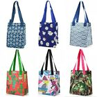 Nylon Insulated Lunch Tote Bag Thermal Cooler Lunch Box Carry Tote Camo Graphic