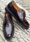 Men's Sebago Granada Welted Leather Lace Up Shoes