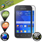Samsung Galaxy Young 2 SM-G130H 4GB Grey White Brand New Sealed in Box